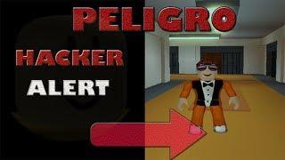 SOY HACKER EN ROBLOX JAILBREAK WTFF!!| ROBLOX S0L0