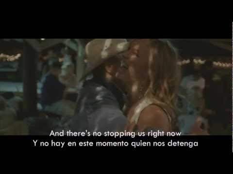 Feel so close (lyrics y subtitulada español)
