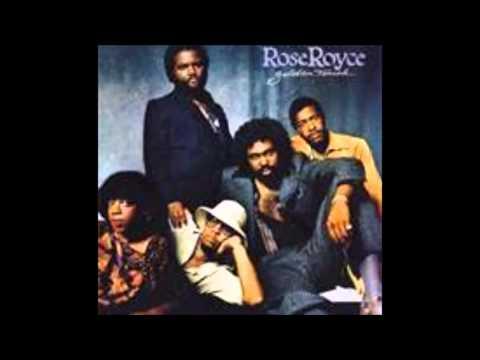 Rose Royce - Golden Touch