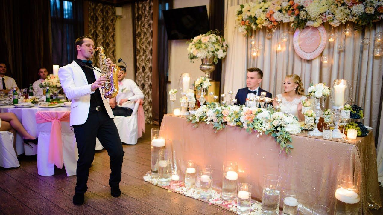 Одесса услуги сексафониста на свадьбе