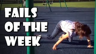 Fails of The Week - Weekly Funny Fails Compilation October 2019 week - 2
