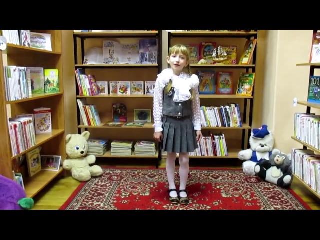 Изображение предпросмотра прочтения – МарияКазьмирова читает произведение «Кот и лодыри» С.Я.Маршака