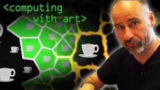 Computing With Art - Computerphile