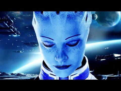 Trilogia Mass Effect - Parte 1/2