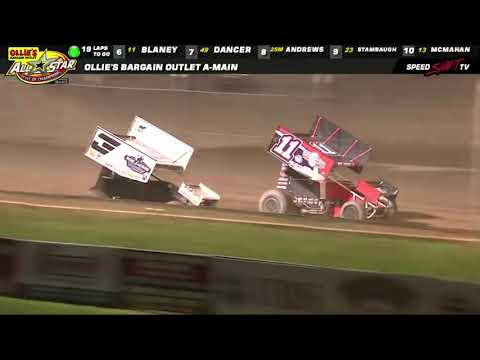 ASCoC Feature Highlights | Attica Raceway Park 5.25.19