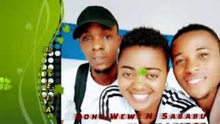 TRIPLE BAND -  WEWE NI SABABU