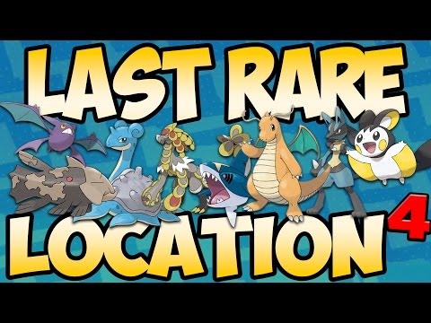 The Last Rare Pokemon in Sun and Moon! (part 4) | Austin John Plays