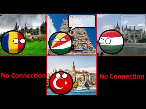 Countryball video chat #4