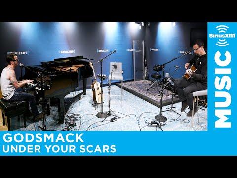 Greg Kretschmar - Godsmack's Acoustic Under Your Scars
