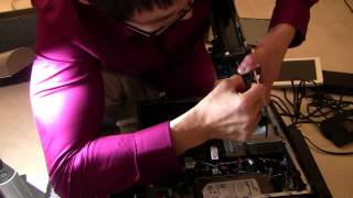how to upgrade the alienware x51 graphics card gpu upgrade tutorial guide gtx 660 unboxing