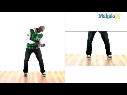 Learn Hip Hop Dance: The Wop Dance
