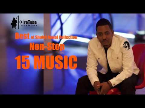 Best of Shukri Jamal Collection 15 Non-Stop MUSIC 2016