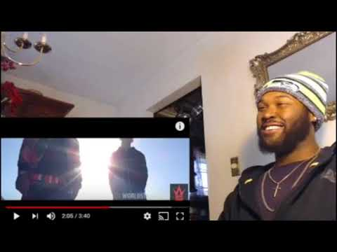 Lil Bibby We Are Strong feat. Kevin Gates - REACTION
