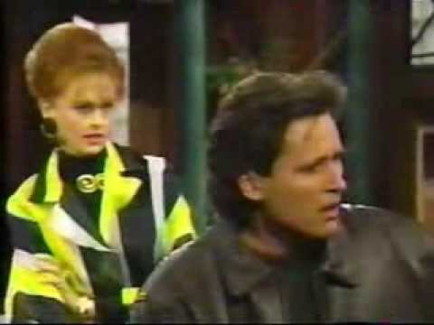 All My Children - 1993 - Brooke is Pregnant, Opal Rips into Tad