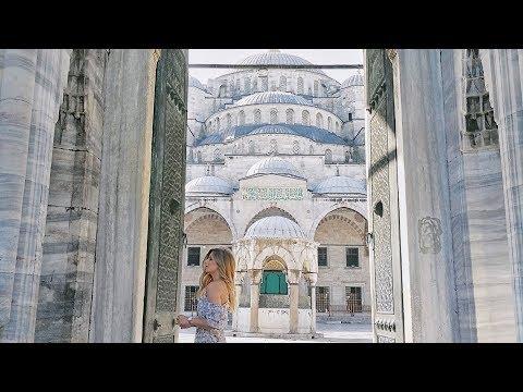 ISTANBUL VLOG | AJDA SITAR