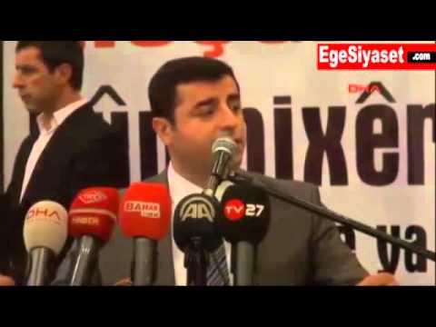 Demirtaş'ın IŞİD Yalanı