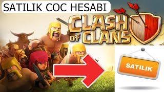 Satılık Clash Of Clans Hesabı skype:kaangrgrlar