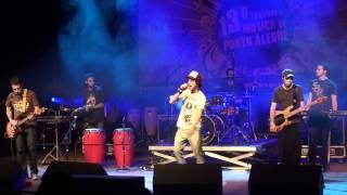 Stereosound - Será que isso é samba? (Ao Vivo no 13º Festival de Música de Porto Alegre)