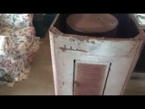 Repeat Coleman Oil Heater by flash178 - You2Repeat
