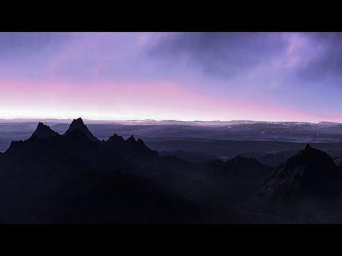 Arctica & DeepDark - Mystical Path (Ambient, Dark Ambient, Space, Drone)