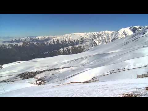Destiantion Guide: The Chilean Andes