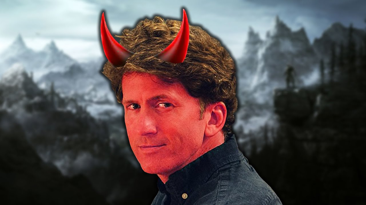 Download Why Bethesda Was Never That Great