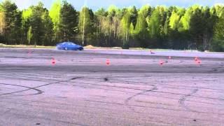 M50B31 turbo at rukla