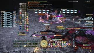 23 warriors and a bad healer void ark final fantasy 14