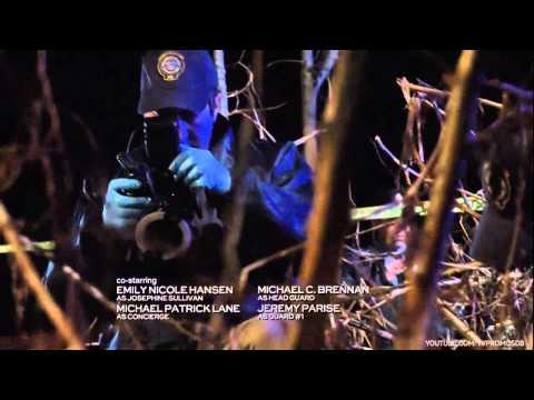 Черный список / The Blacklist (2 сезон, 15 серия) - Промо [HD]