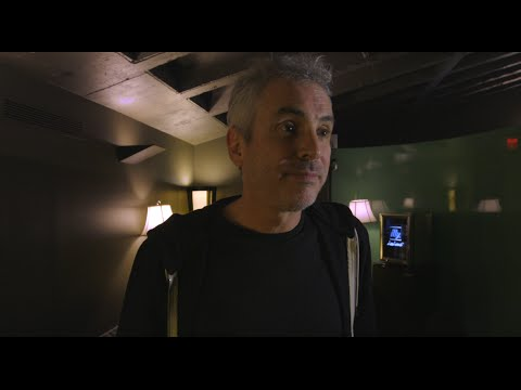 Alfonso Cuarón  Relives the Best  Moments From 30 Years of Making Films with Emmanuel Lubezki