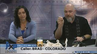 """We All Have Faith in Something 