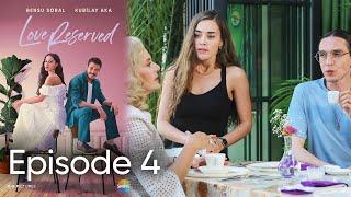 Cam Tavanlar | Love Reserved Episode 4