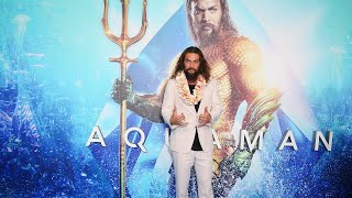 Jason Momoa Surprises 7-year-old Cancer Patient In Heartwarming Video