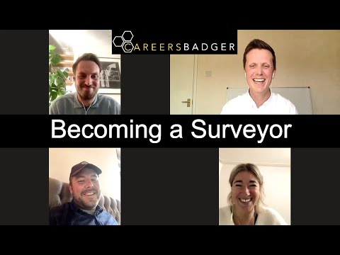 Becoming a Surveyor | Careers in the Real Estate industry