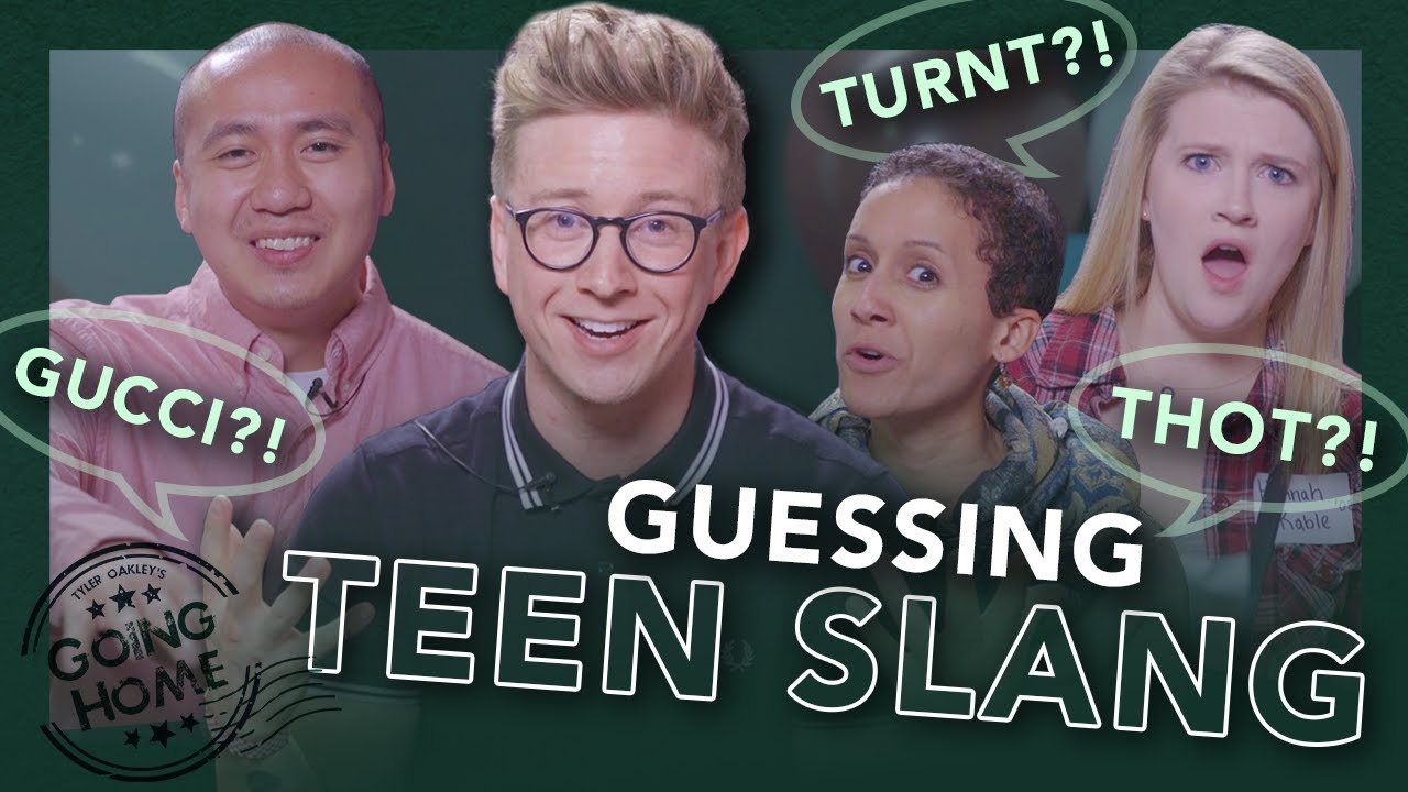 Watch Real Teens Try to Decipher Slang Words FromClueless' Watch Real Teens Try to Decipher Slang Words FromClueless' new images