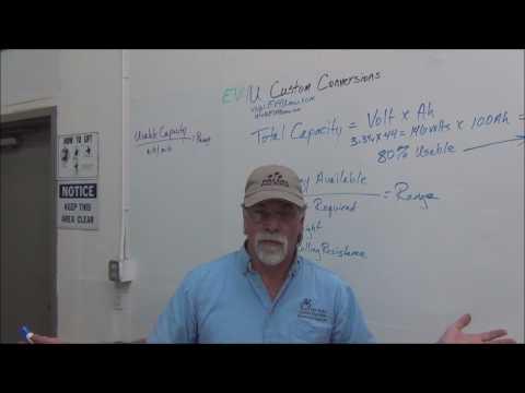 Range Formula Explained