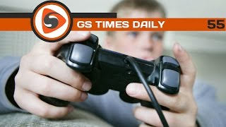 GS Times [DAILY]. Влияют ли игры и ТВ на зрение?