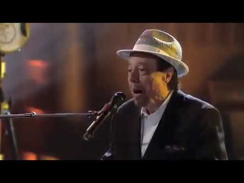 Sergio Mendes & Ana Tijoux Oct 27 At The Soraya