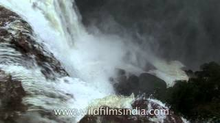 Cherrapunji - Land of falling rain and waterfalls