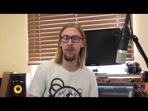 Adam Loveridge - Piezo Systems (feat. Graphtech Ghost And Fishman Aura DI)