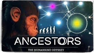 ВТОРОЙ СКАЧОК ЭВОЛЮЦИИ! ● Ancestors: The Humankind Odyssey