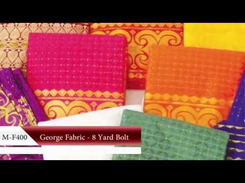 George Fabric Africa Imports