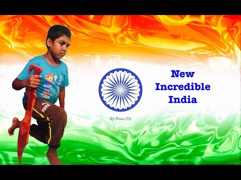 New Incredible India || Song ||