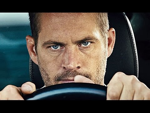 FAST & FURIOUS 7 | Trailer #2 deutsch german [HD]