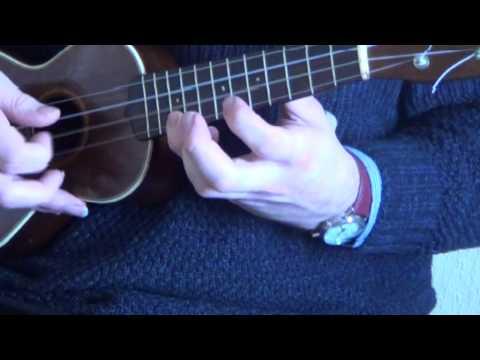 Green Day - Time Of Your Life - Good Riddance (Ukulele Instrumental) - Matthew J Richards
