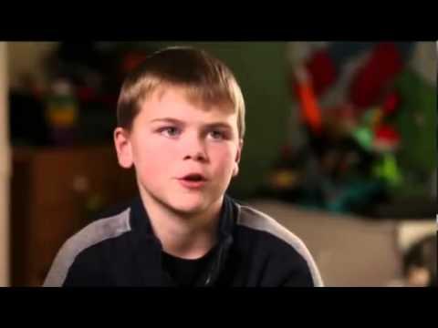 Kid Sees Heaven Movie