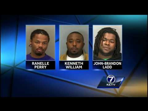 18 charged with federal, state gang crimes