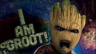 #Groot Ringtone   Avengers Infinity War   Vin Diesel   Download Now