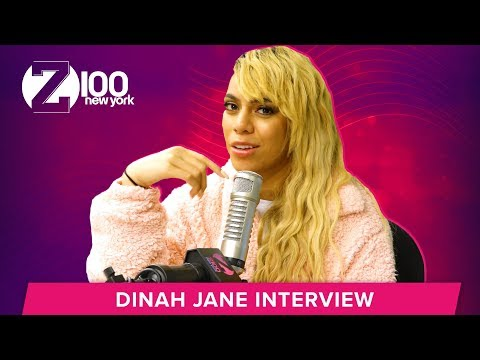 Dinah Jane Wasn't The Most Talkative...