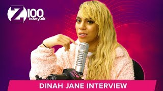 Baixar Dinah Jane Wasn't The Most Talkative Person In Fifth Harmony | Z100